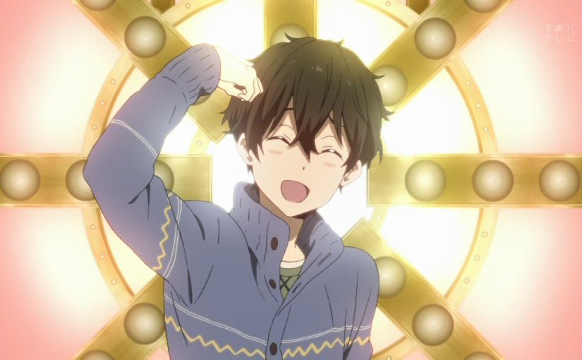 Hyouka is Boring, and That's a Good Thing