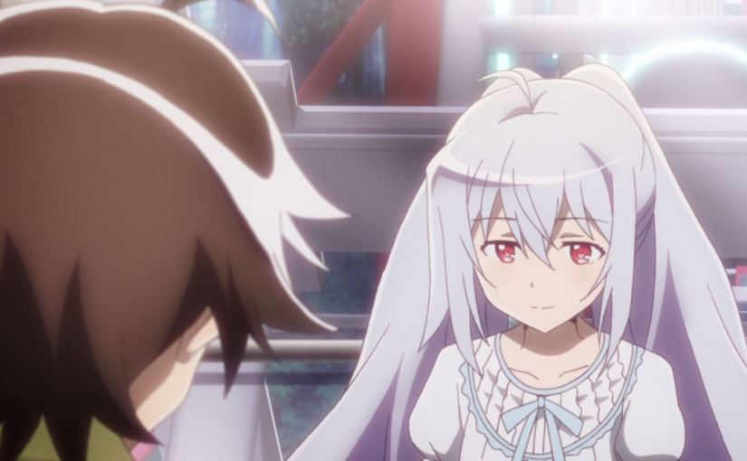 Why I Won't Remember Plastic Memories