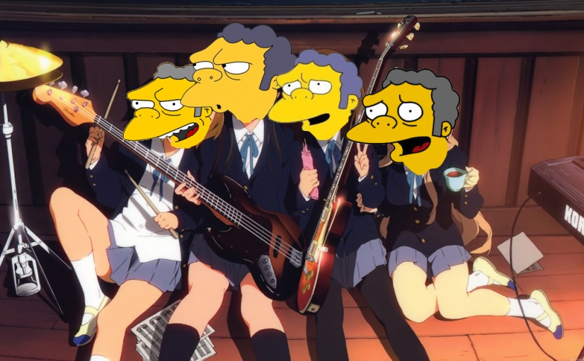 What's the Matter with Moe? An InsideLook