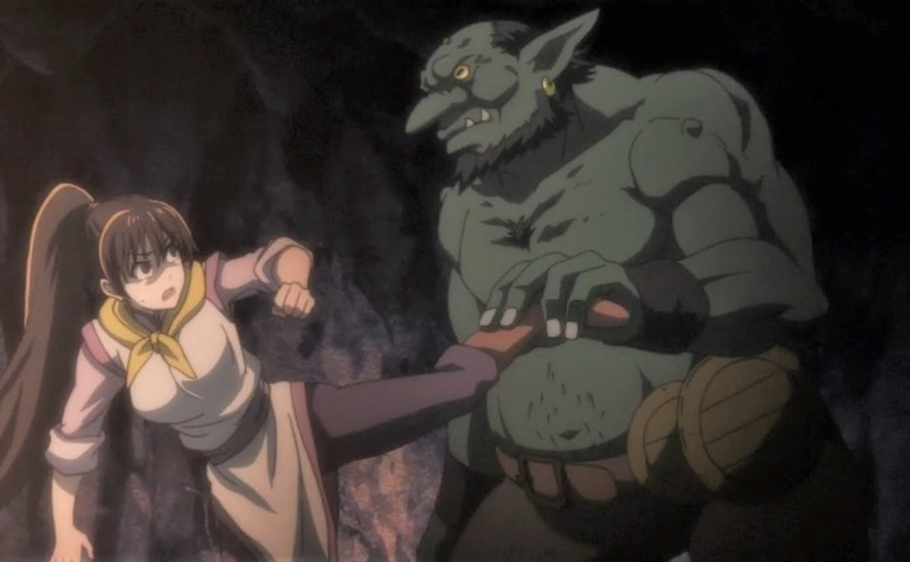 Rotten Chivalry: The Role of Women in Goblin Slayer