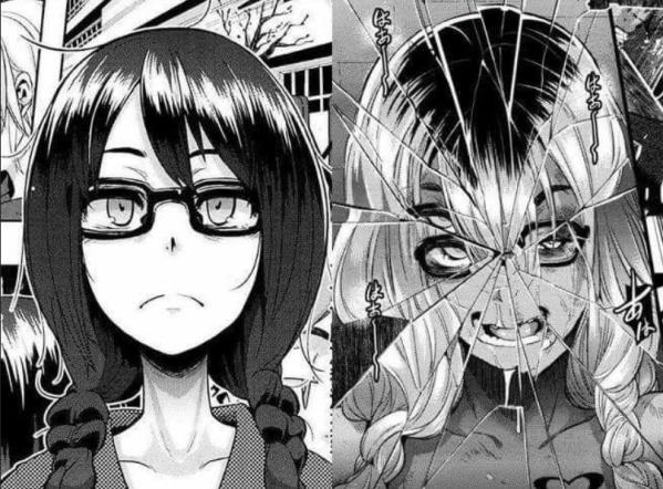 Image result for metamorphosis manga